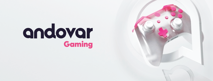 Andovar Gaming are experienced gamers delivering the highest quality localization for gamers