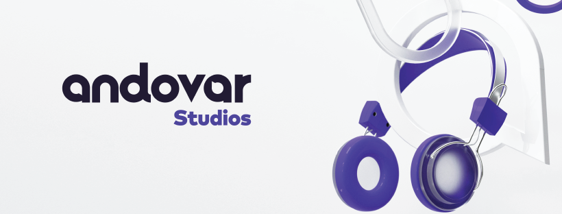 Andovar Studios specializes in all broadcast media and entertainment