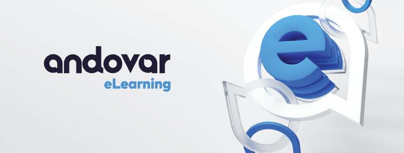 Andovar eLearning can localize all your learning content and courses with both speed and accuracy