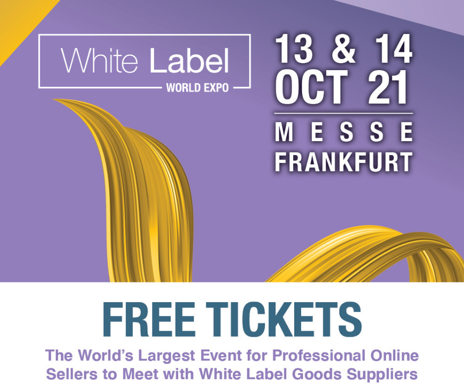 White Label Ticket